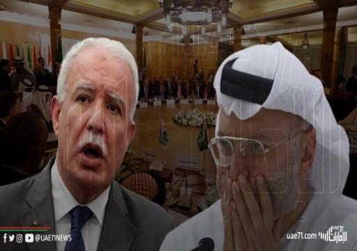 انطباعات شعبية تتعمق بموتها.. هل استخدمت أبوظبي الجامعة العربية لتشريع التطبيع من أجل إسرائيل!