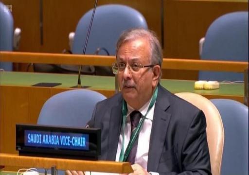 السعودية تدعو الأمم المتحدة ومجلس الأمن إلى محاسبة مليشيات الحوثي