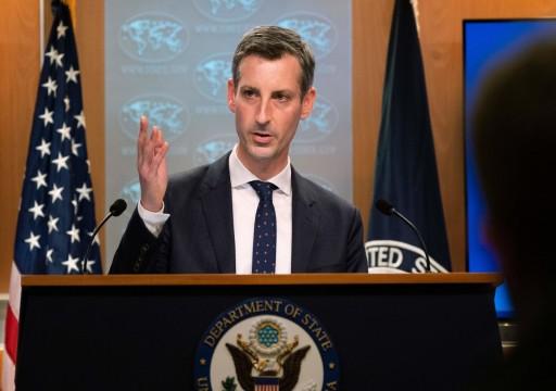"""""""البنتاغون"""" يتشاور مع تركيا لحل الخلاف حول """"إف-35"""""""