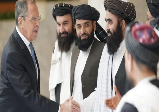 بحضور طالبان.. روسيا تستضيف محادثات دولية حول أفغانستان
