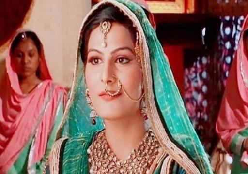 """وفاة إحدى أبرز بطلات المسلسل الهندي """"جودا أكبر"""" عن عمر 29 عاما"""