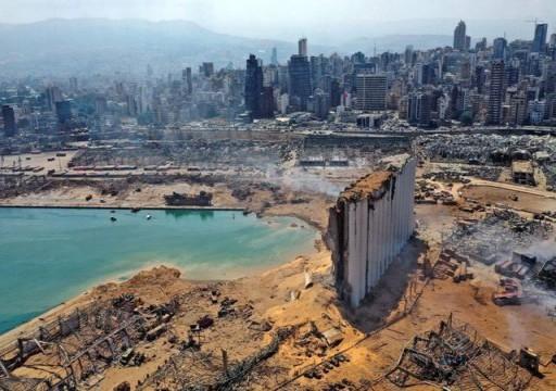 الاتحاد الأوروبي يدعو إلى استعجال تحقيقات انفجار بيروت