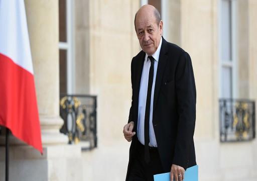 الكشف عن جاسوس لحساب روسيا عمل في مكتب وزير الدفاع الفرنسي عام 2017