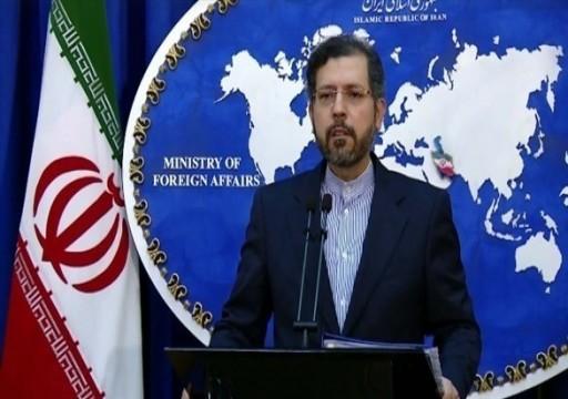 إيران: المفاوضات مع السعودية كانت ودية وجادة والاتصالات مستمرة