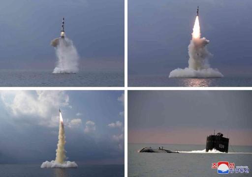 اجتماع طارئ لمجلس الأمن بعد إعلان كوريا الشمالية نجاح تجربة صاروخية جديدة