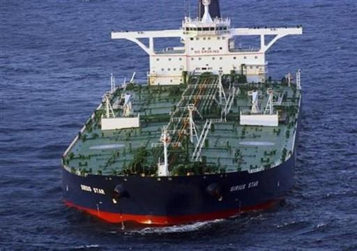 البحرية الإيرانية تعلن إحباط هجوم قراصنة على ناقلة في خليج عدن جنوب اليمن
