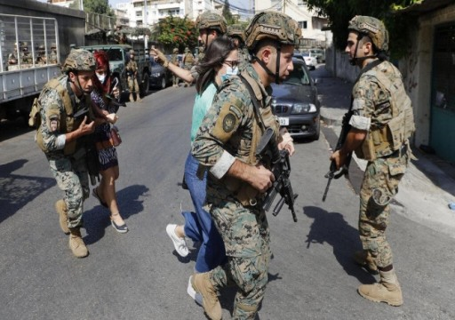 الكويت تدعو مواطنيها لمغادرة لبنان عقب اشتباكات دامية في بيروت
