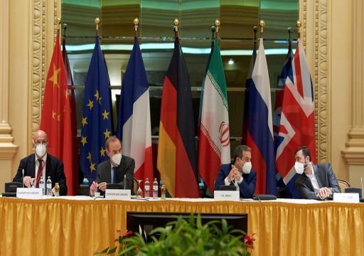 مسؤول في الاتحاد الأوروبي: إيران ليست جاهزة لاستئناف محادثات فيينا